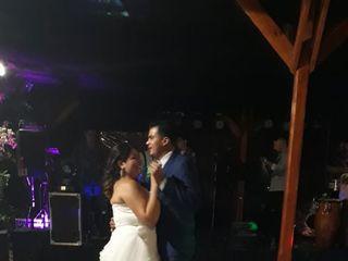El matrimonio de Adiel  y Catalina 3
