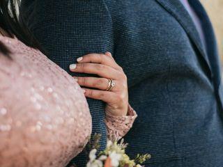 El matrimonio de Ignacio y Kelly 2