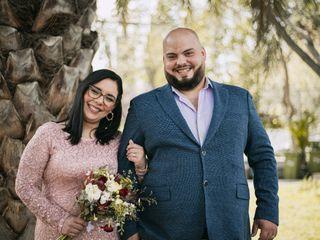 El matrimonio de Ignacio y Kelly 3
