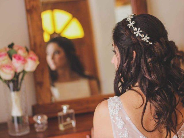 El matrimonio de Patricio y Daniela en La Serena, Elqui 2