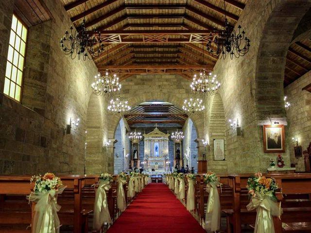 El matrimonio de Patricio y Daniela en La Serena, Elqui 3