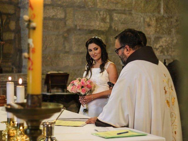 El matrimonio de Patricio y Daniela en La Serena, Elqui 4