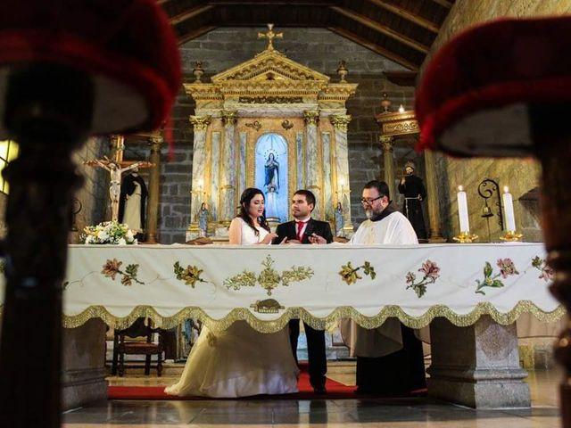El matrimonio de Patricio y Daniela en La Serena, Elqui 5
