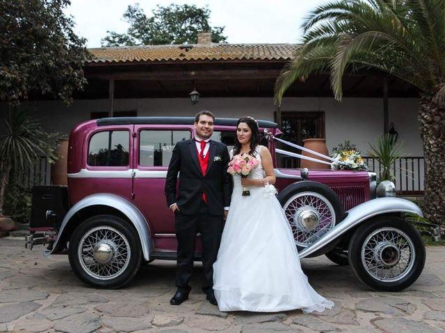 El matrimonio de Patricio y Daniela en La Serena, Elqui 7