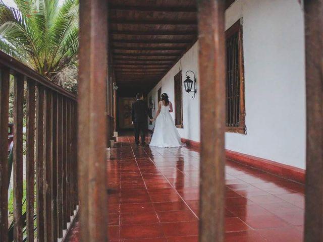 El matrimonio de Patricio y Daniela en La Serena, Elqui 8