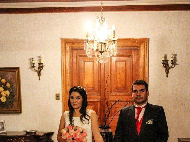 El matrimonio de Patricio y Daniela en La Serena, Elqui 10
