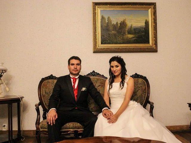El matrimonio de Patricio y Daniela en La Serena, Elqui 11