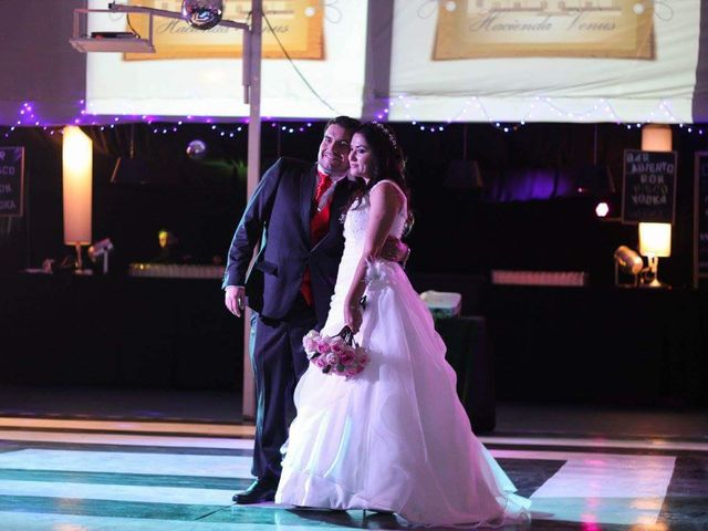 El matrimonio de Patricio y Daniela en La Serena, Elqui 14