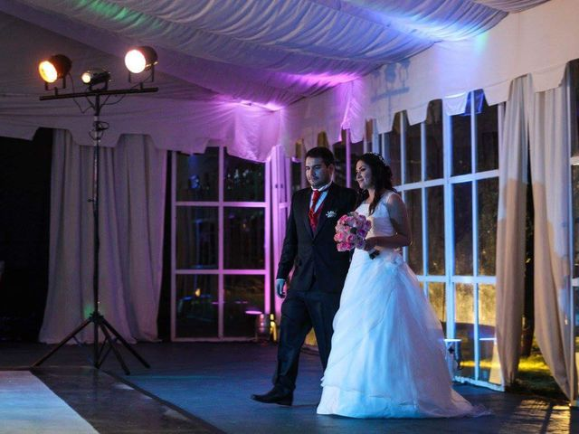 El matrimonio de Patricio y Daniela en La Serena, Elqui 15