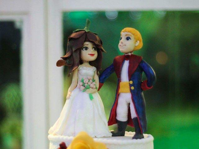 El matrimonio de Patricio y Daniela en La Serena, Elqui 16