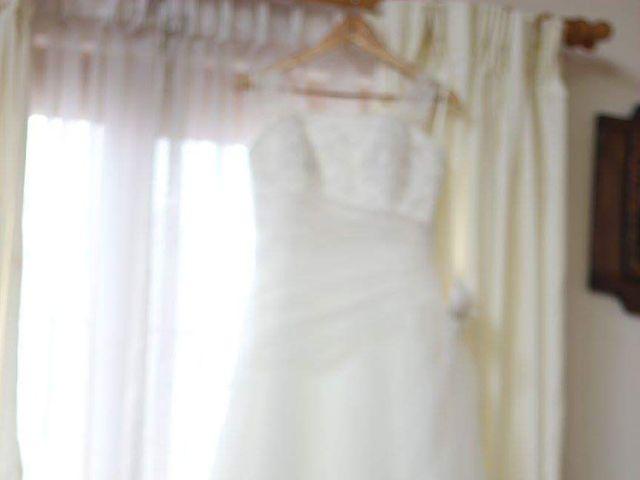 El matrimonio de Patricio y Daniela en La Serena, Elqui 21