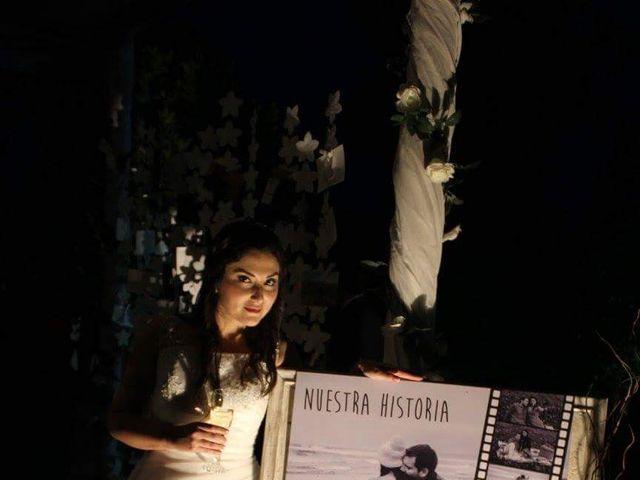 El matrimonio de Patricio y Daniela en La Serena, Elqui 23