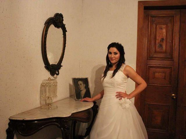 El matrimonio de Patricio y Daniela en La Serena, Elqui 25