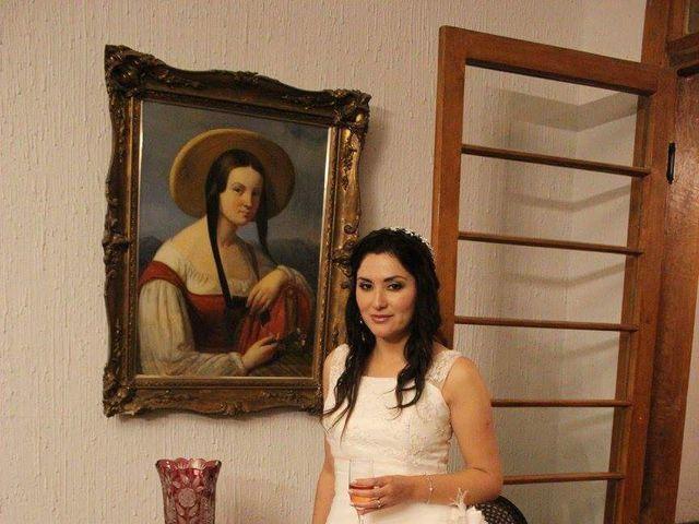 El matrimonio de Patricio y Daniela en La Serena, Elqui 26