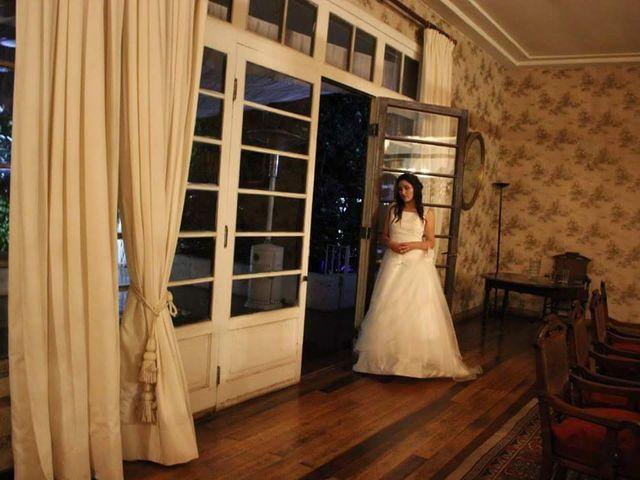 El matrimonio de Patricio y Daniela en La Serena, Elqui 27