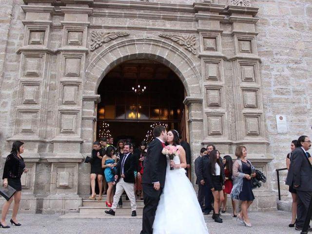 El matrimonio de Patricio y Daniela en La Serena, Elqui 30