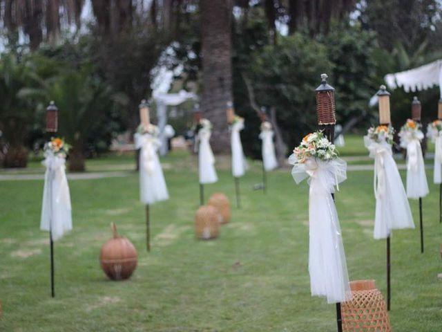 El matrimonio de Patricio y Daniela en La Serena, Elqui 31