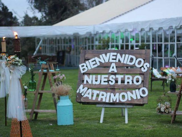 El matrimonio de Patricio y Daniela en La Serena, Elqui 32