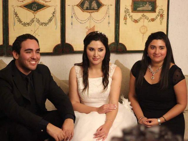 El matrimonio de Patricio y Daniela en La Serena, Elqui 34