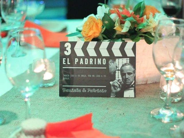 El matrimonio de Patricio y Daniela en La Serena, Elqui 38