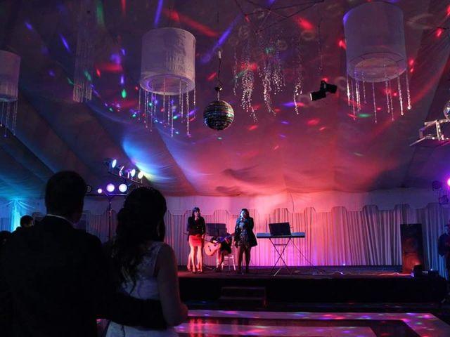 El matrimonio de Patricio y Daniela en La Serena, Elqui 40