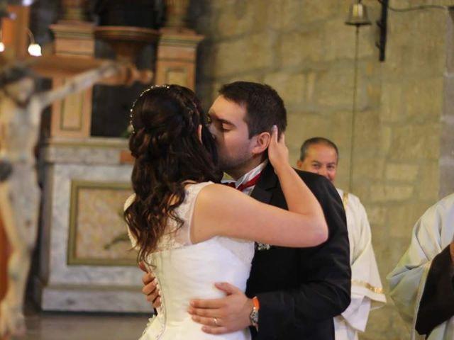 El matrimonio de Patricio y Daniela en La Serena, Elqui 45