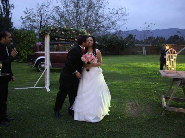 El matrimonio de Patricio y Daniela en La Serena, Elqui 46