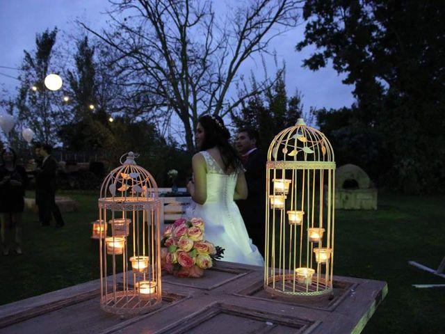 El matrimonio de Patricio y Daniela en La Serena, Elqui 47