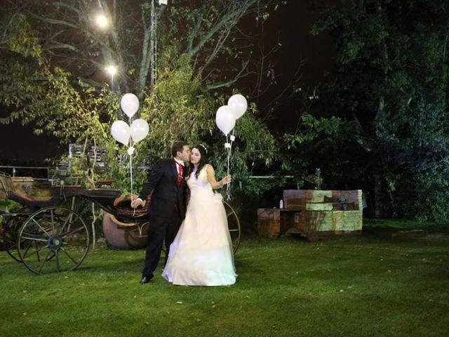 El matrimonio de Patricio y Daniela en La Serena, Elqui 51