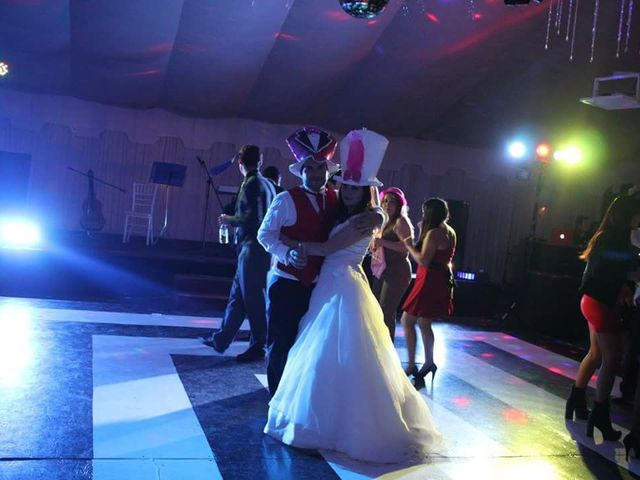 El matrimonio de Patricio y Daniela en La Serena, Elqui 56