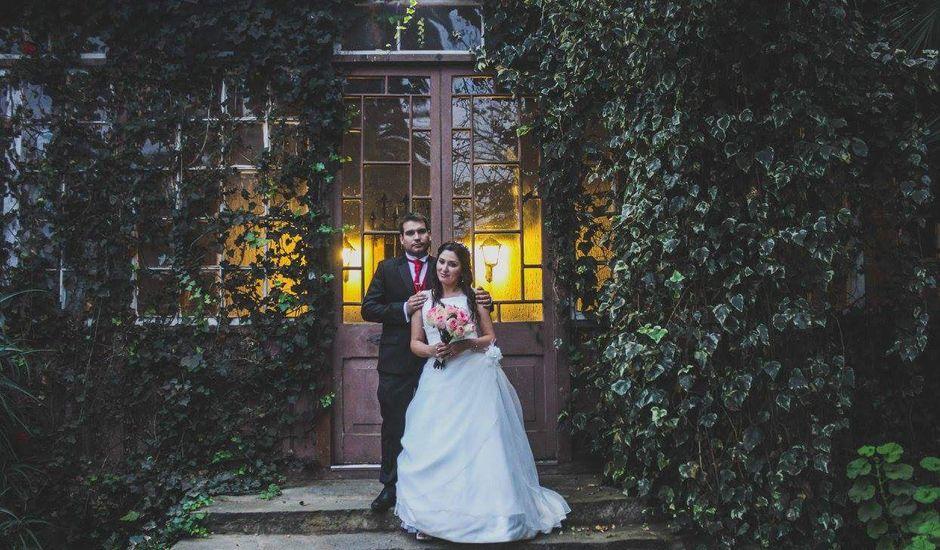 El matrimonio de Patricio y Daniela en La Serena, Elqui