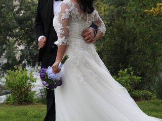 El matrimonio de Lorena  y Jorge  2