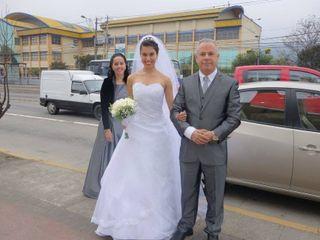 El matrimonio de Yolanda y Pablo 2