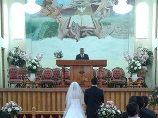 El matrimonio de Yolanda y Pablo 3