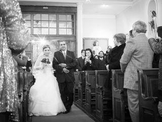 El matrimonio de Katherine y Sebastián 3