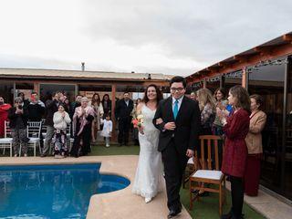 El matrimonio de Rose y Jorge 2