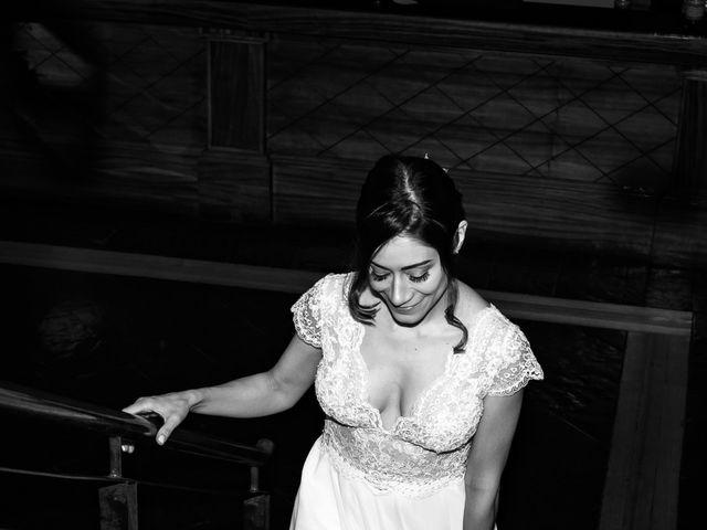 El matrimonio de Cristóbal y Natalia en Providencia, Santiago 6
