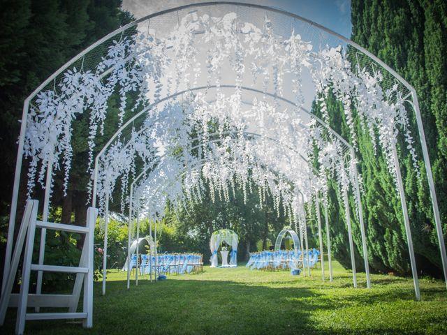 El matrimonio de Roger y Leticia en Los Ángeles, Bío-Bío 2