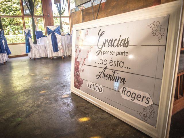El matrimonio de Roger y Leticia en Los Ángeles, Bío-Bío 5