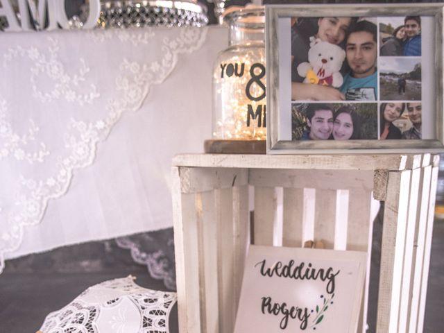 El matrimonio de Roger y Leticia en Los Ángeles, Bío-Bío 7
