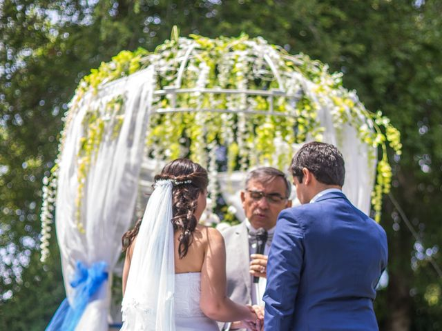 El matrimonio de Roger y Leticia en Los Ángeles, Bío-Bío 15