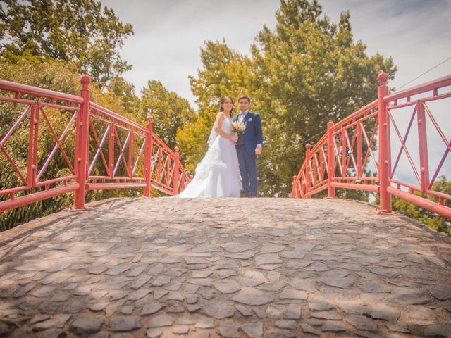 El matrimonio de Roger y Leticia en Los Ángeles, Bío-Bío 18