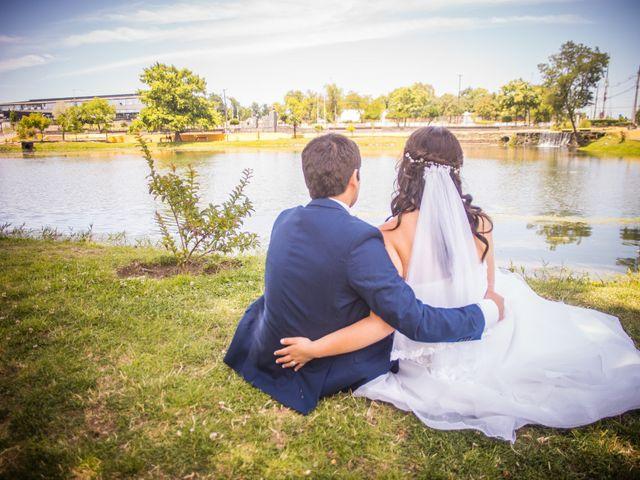 El matrimonio de Roger y Leticia en Los Ángeles, Bío-Bío 20