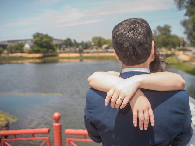 El matrimonio de Roger y Leticia en Los Ángeles, Bío-Bío 22