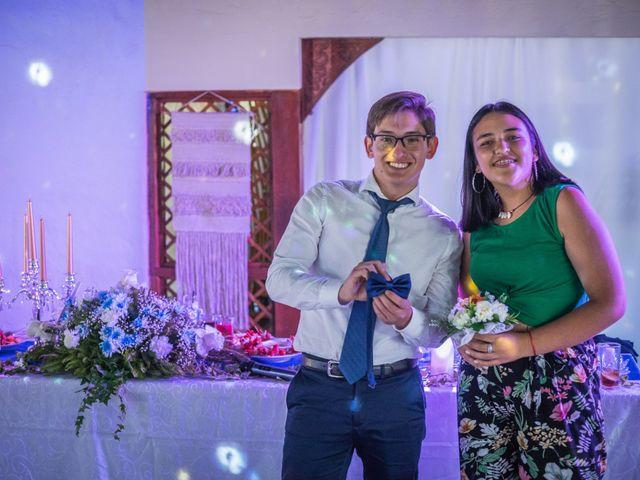 El matrimonio de Roger y Leticia en Los Ángeles, Bío-Bío 23
