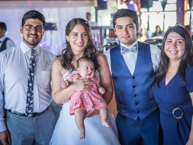 El matrimonio de Roger y Leticia en Los Ángeles, Bío-Bío 25
