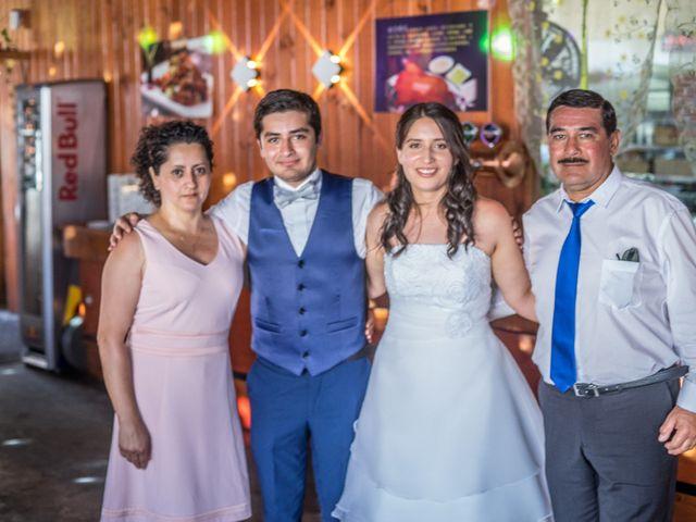 El matrimonio de Roger y Leticia en Los Ángeles, Bío-Bío 26