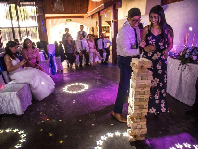 El matrimonio de Roger y Leticia en Los Ángeles, Bío-Bío 29
