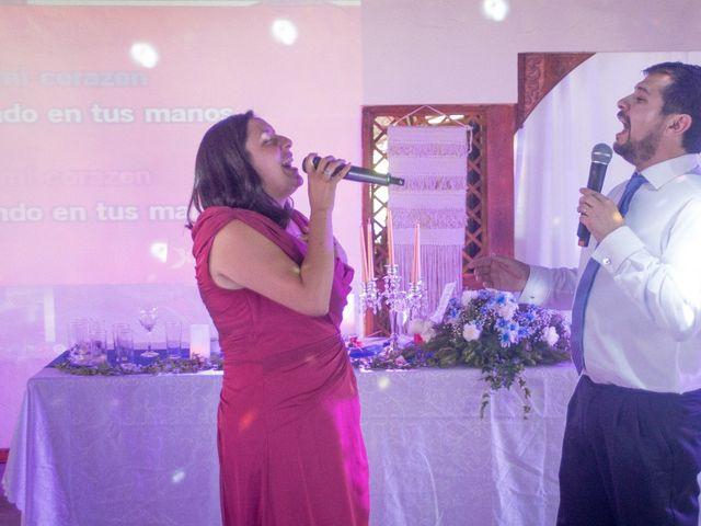 El matrimonio de Roger y Leticia en Los Ángeles, Bío-Bío 32