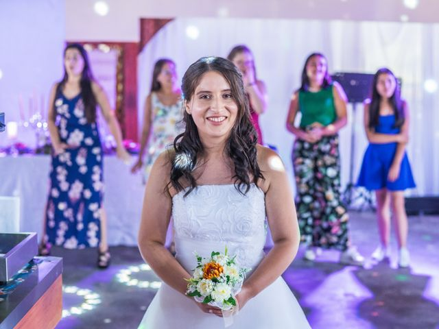 El matrimonio de Roger y Leticia en Los Ángeles, Bío-Bío 35